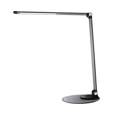 TaoTronics Aluminum Alloy -Dimmable LED Desk -Lamp