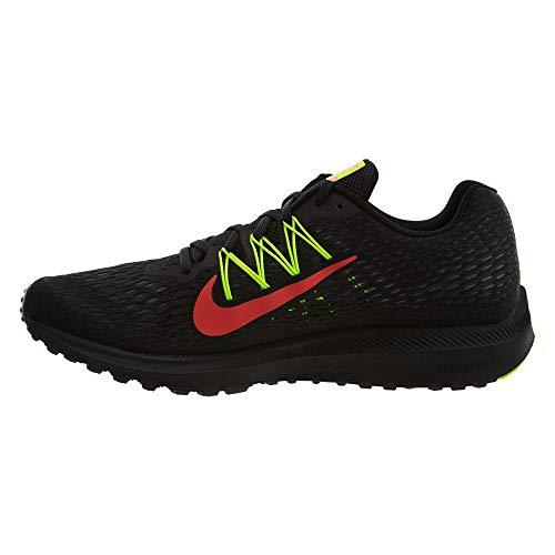 Zoom Fitness 5 Winflo bright anthracite Da Crimson black Nike Multicolore volt 004 Uomo Scarpe 4XxaqnndwC