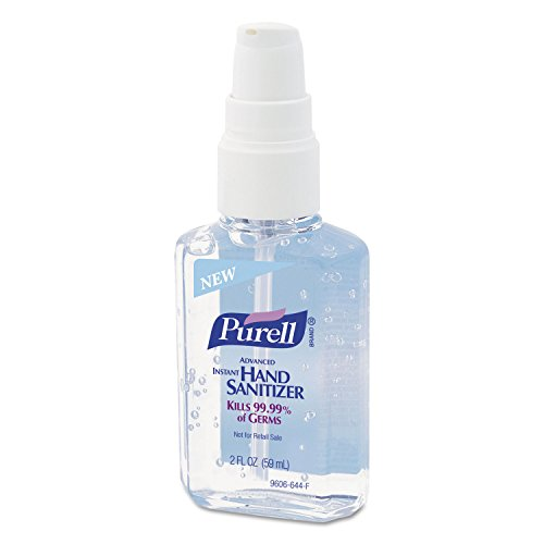 PURELL Instant Hand Sanitizer Each