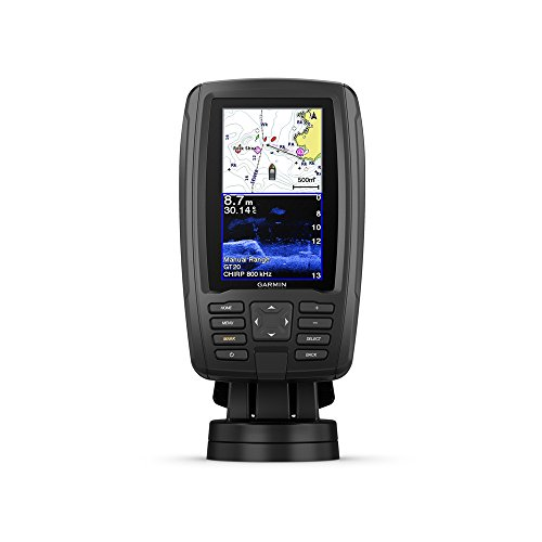 Garmin 010-01884-00 Echomap Plus 42Cv Without transducer, 4.3 inches