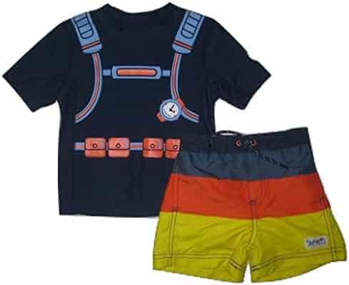 de7d27a512 Shopping Blues - Carter's - Swim - Clothing - Baby Boys - Baby ...
