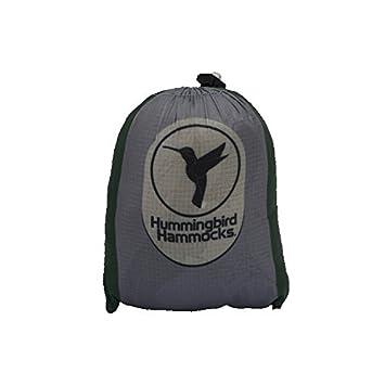 Hummingbird Hammocks Ultralight Double Hammock