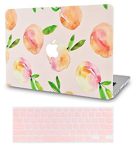 LuvCase2in1LaptopCasewithKeyboardCoverforOld MacBook Pro 13