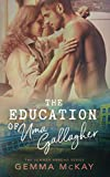 The Education of Uma Gallagher (The Summer Abroad Series)