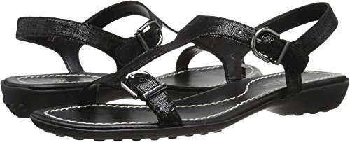 VANELi Women's Taletha 328671 Fisherman Sandal Black Print best prices sale online clearance perfect sale real the cheapest sale online uAbaXD