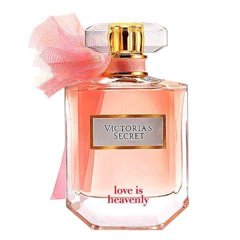 3e4a4e45d2 Amazon.com   VICTORIA S SECRET Eau de Parfum Love is heavenly 50ml 1.7 oz    Beauty