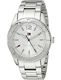 Womens 1781267 Casual Sport Stainless Steel Watch