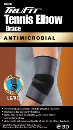 59a748313b Best Seller · Tru Fit Elbow Support Large Extra product image