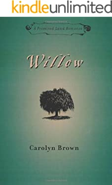 Willow (Promised Land Romance)