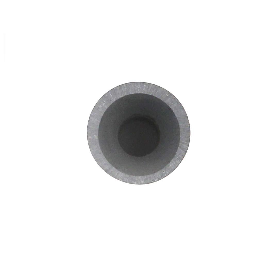 Chiloskit Buse de sablage en carbure de bore pour mat/ériel de sablage 35 x 20 x 6 mm