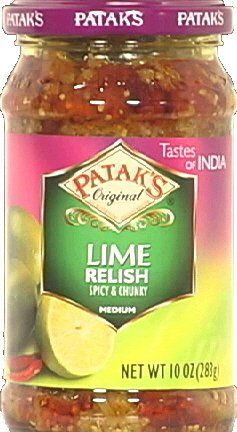 Lime (Pack of 6)