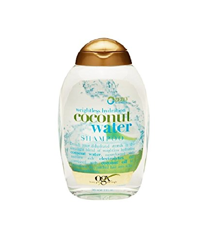 (OGX) Organix Shampoo Coconut Water 13oz Weightless Hydration by Organix