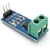 Electrical Parts 2 X 5A Range Current Sensor Module ACS712