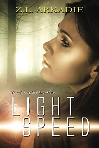 book cover of Light Speed