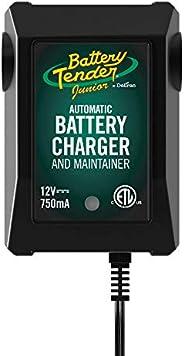 Carregador e mantenedor júnior de bateria Tender da bateria: Carregador e mantenedor de bateria Powersports au