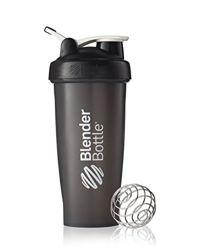 powered blender bottle - 1