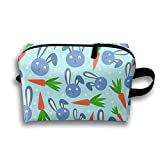 Best BUBM Electronics For Kids - PANQJN Rabbit Cartoon Zipper Closure Waterproof Makeup Bag Review