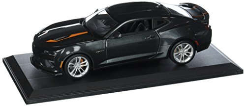 50 Diecast Vehicle (Maisto 2017 Chevrolet Camaro Fifty (50th Anniversary) Diecast Vehicle)