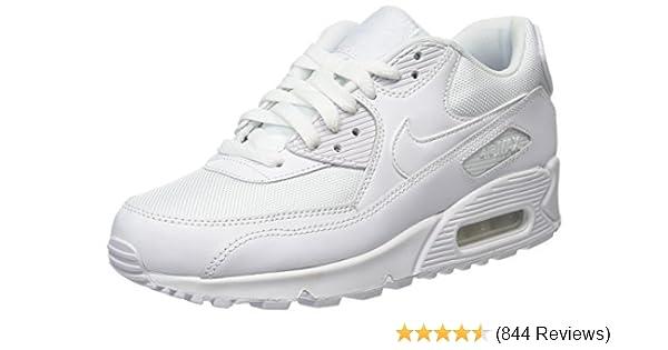 cbeb8164df192 Nike Men's Air Max 90 Essential Low-Top Sneakers
