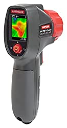 Amprobe IRC-110 Thermal Camera w/ 20,480 pixels; 14 °F to 932 °F, 5 Blending Modes