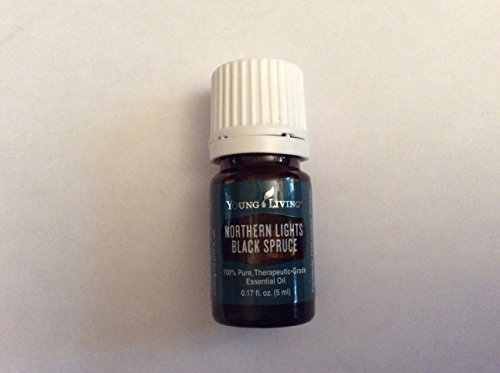 Young Living Northern Black Spruce Essential Oil 5ml