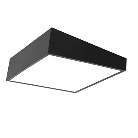 Lámpara De Techo Luz De Techo Empotrada Lámparas De Lámpara De ...