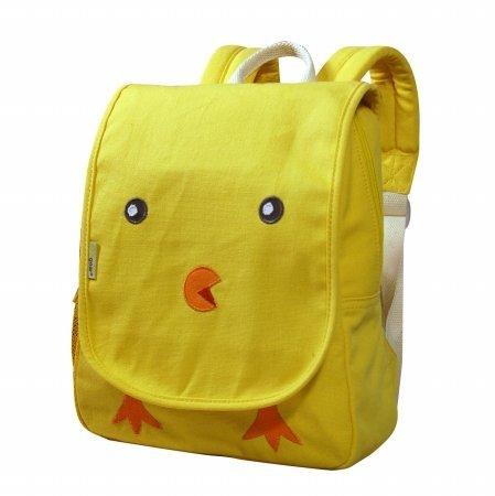 ecogear-ecozoo-kids-chickee-yellow-one-size