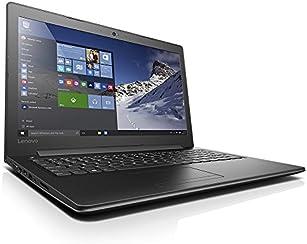 "Lenovo Ideapad 310-15ABR - Portátil de 15.6"" HD (AMD A10-9600P, 12 GB de RAM, disco HDD de 1 TB, Gráficos integrados de AMD, Windows 10 Home), color negro - Teclado QWERTY Español"
