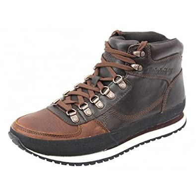Timberland Alpine Chukka M BDK Chaussures Homme: