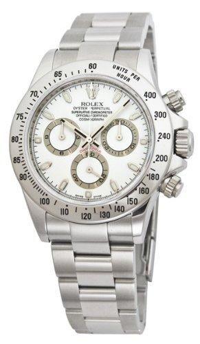 Rolex 116520wso 116520-WSO - Reloj para hombres