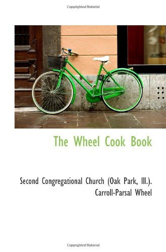 Download The Wheel Cook Book pdf