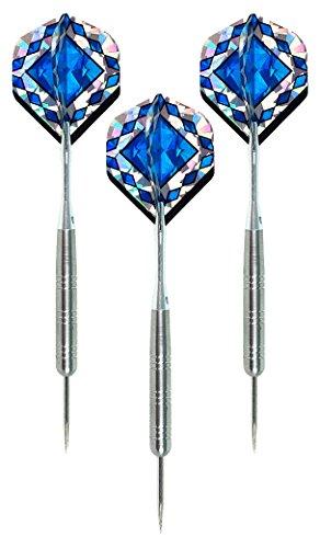 (TG Tungsten Dart Set - 85% Tungsten - Pro Style Darts)