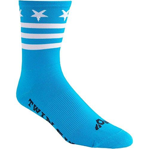 だらしない保険をかける骨の折れるTwin Six Freedom Machine Sock