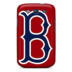 Rewens Iphone 6 Hybrid Tpu Case Cover Silicon Bumper Boston Red Sox