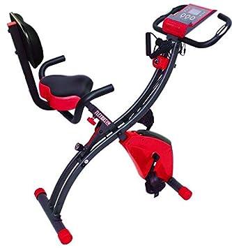 Flex Bike Ultra Red