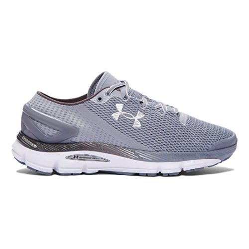 Under Armour Speedform Gemini 2.1 Zapatillas Para Correr - AW16 Gris