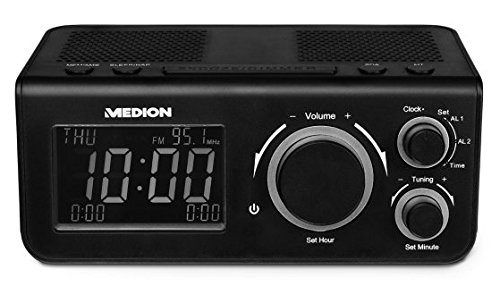 Medion LIFE E66323 (MD 43009) Radiorekorder