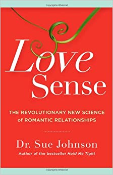 Learn more about the book, Love Sense: The Revolutionary New Science of Romantic Relationships