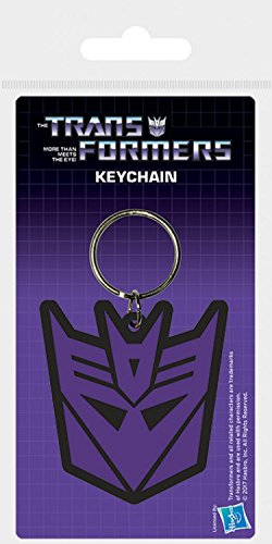 1art1® X 4 Cm 6 Transformers Decepticon clés G1 Porte Shield URqrPU