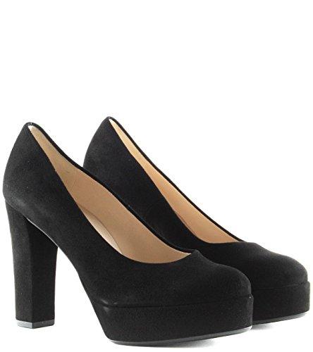 Peter Negro Para Zapatos Mujer Vestir Kaiser De wwSOqU0