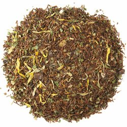 Flavored Rooibos (Chocolate Mint Rooibos, (50g Chocolate)