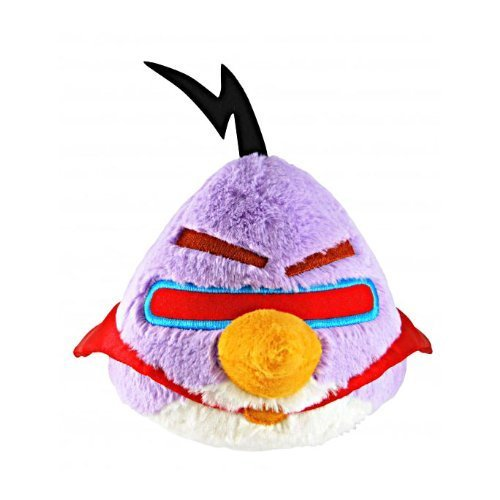 Angry Birds Space 12-Inch Purple Bird with Sound