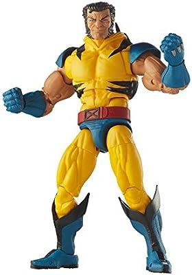 environ 30.48 cm Hasbro Marvel Legends WOLVERINE série 12 in ACTION FIGURE NEW