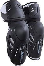 Fox Racing Titan Pro Elbow Guards (S/M)