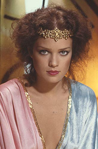 Melody Anderson actress