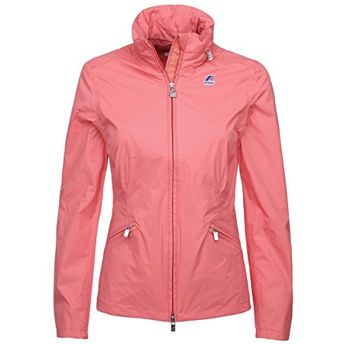 Chaqueta - Sally Plus PINK PEACH