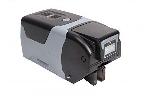 Jabalina J230i sola cara impresora de tarjetas, 1: Amazon.es ...