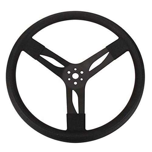 3 spoke steering wheel - 7