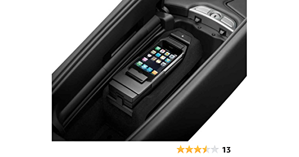 Adaptador para iPhone 4/4S, ajuste a presión (84 21 2 199 390)