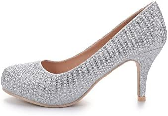 Mila Lady Paola06 Cinderella Princess Sparkle Crystal Gem